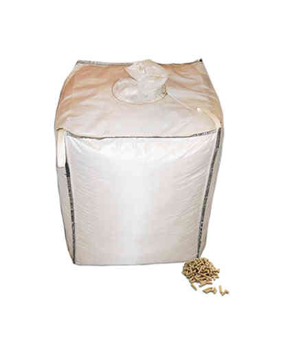 Holzpellets in BigBags