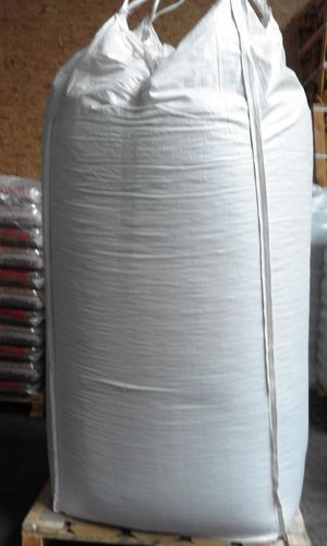 Strohpellets in Big Bags 1050kg